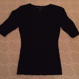 Women's Ribbed Sweater